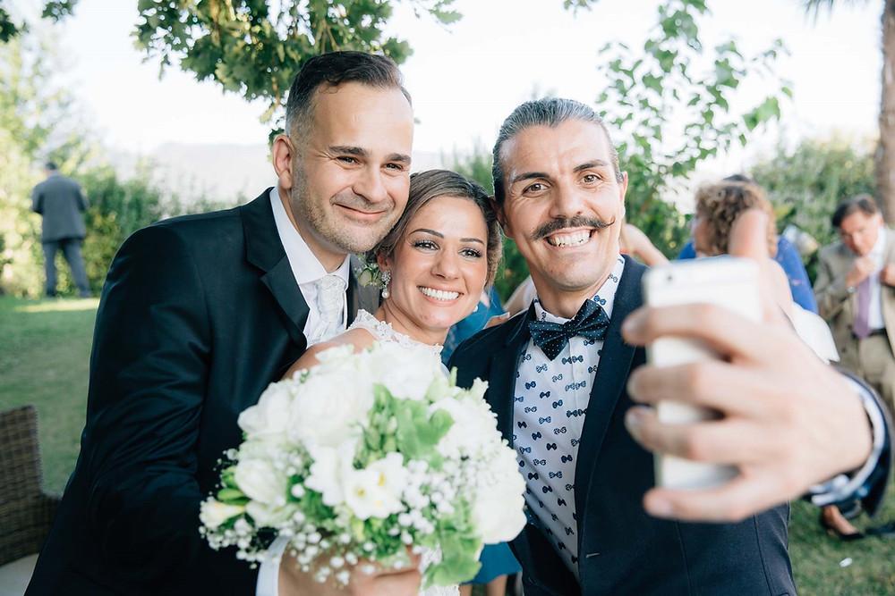 Cerimoniere professionista | Matrimonio Simbolico