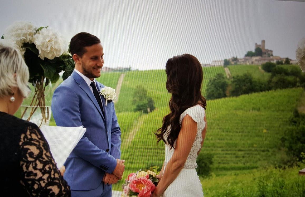 Matrimonio Simbolico Promesse : Matrimonio simbolico gallery foto real weddings