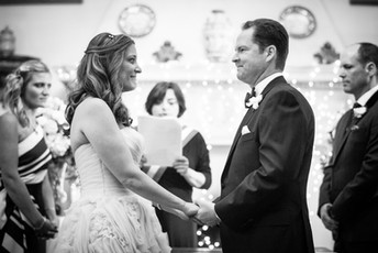 Matrimonio di Shireen e Ian