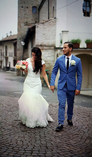 Wedding Ceremony in Italy | Celebrant in Italy | Matrimonio Simbolico