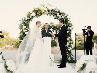 Come scegliere il luogo perfetto per la tua cerimonia simbolica