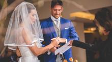 Perché sempre più coppie scelgono il Matrimonio Simbolico.