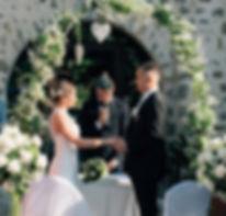 Matrimonio Simbolico Italia