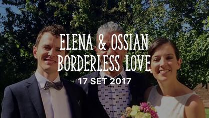 Matrimonio di Elena & Ossian