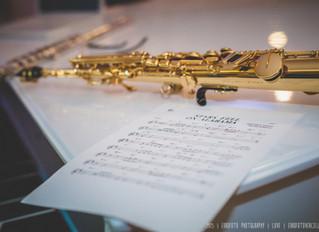 La musica durante la cerimonia nuziale, quale scelgo?