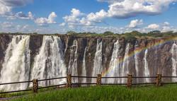 Victoria Falls View bis