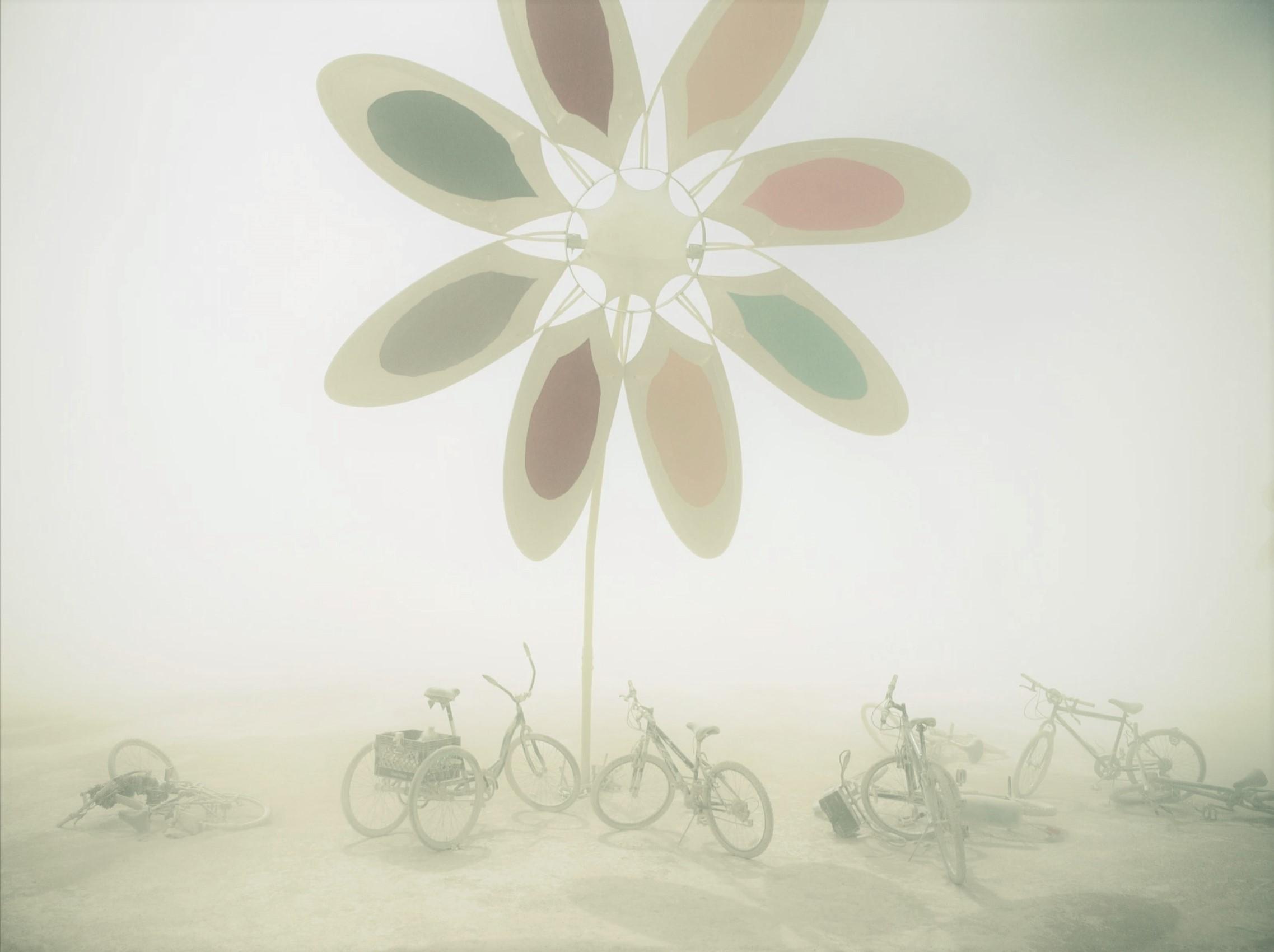 Burning Man 2010 - Leica