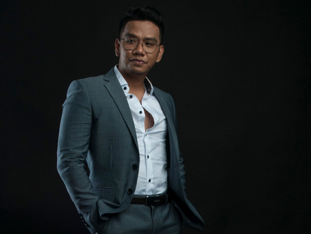FADH MAJID: NEW SINGLE ' BUKAN TAKDIRKU'