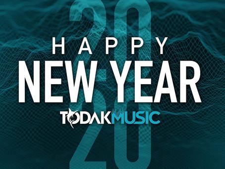 TODAK MUSIC MALAYSIA