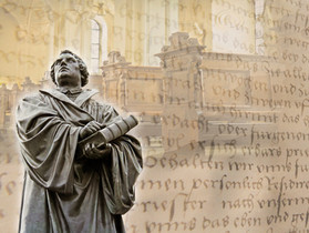 The Reformers Didn't Invent Christianity and Neither Did Paul