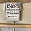 Thumbnail: King Lambskin Jacket - Small