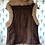 Thumbnail: Tasha Polizzi Shearling Vest - Small