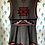 Thumbnail: Roja Knit Navajo Vest - Medium
