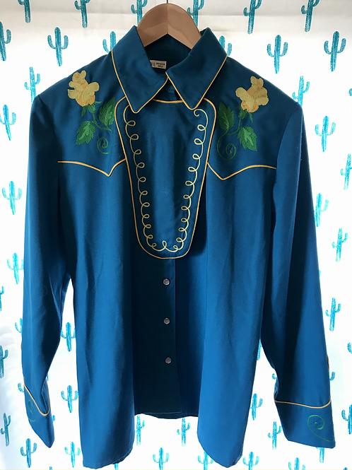RifleFire Custom Embroidered Shirt