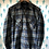 Thumbnail: Blue Pendleton Plaid Workshirt