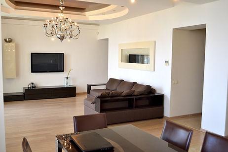 Апартаменты ГрандПарк N1