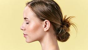 profil Portrait