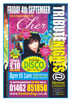 PHASE 2.2 Henlow Dogs - TRIBUTE NIGHT - Cher - A4 Posters  [4 Sept 2015].jpg