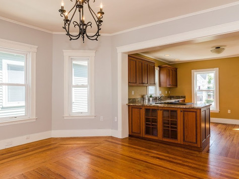 The principles of home staging (5 of 5)