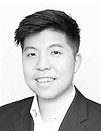 Lee Eu Harn, CMO, Co-founder, Auk Industries