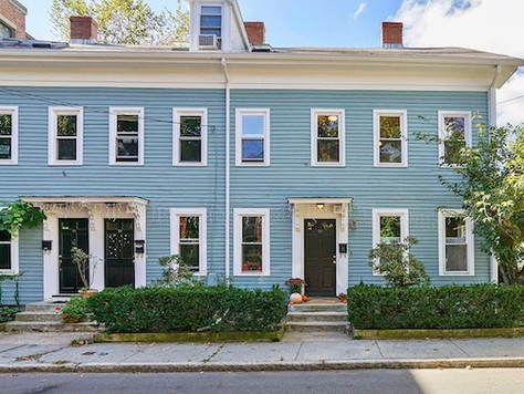 What does it cost to buy a Cambridge or Somerville home in 2019?