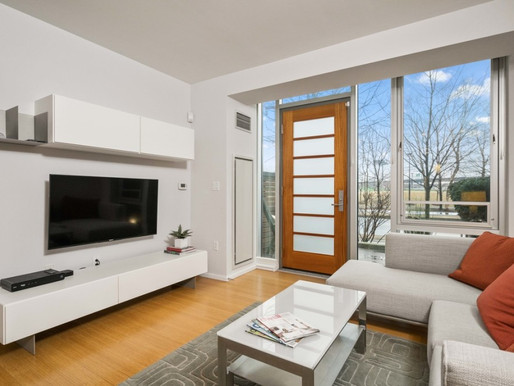 Modern Duplex Condo in East Cambridge