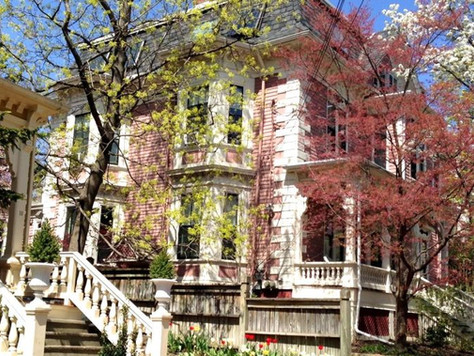 What to expect this spring in Cambridge & Somerville real estate
