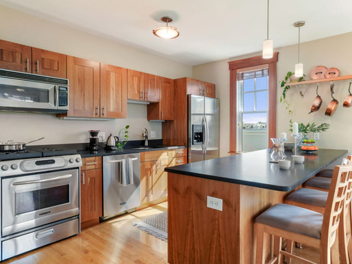 432 Norfolk, Unit 4J, Somerville