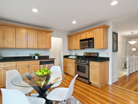 The principles of home staging (2 of 5)