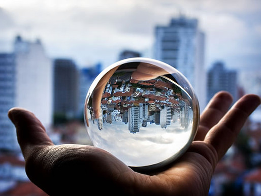 No crystal ball, but… predictions for the 2017 real estate market