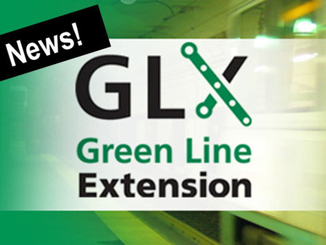 The latest on the Green Line Extension
