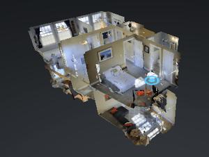 Matterport 3D Property Tour
