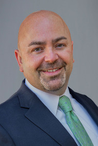 Kevin Greeley, Leader Bank