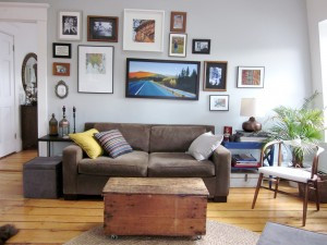 Great Tips on Hanging Artwork