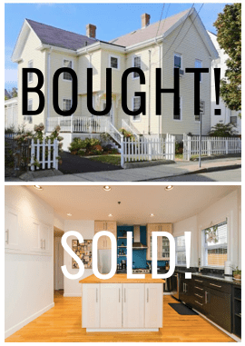 Somerville Homes Bought & Sold