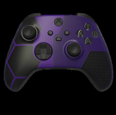 Master Series Purple