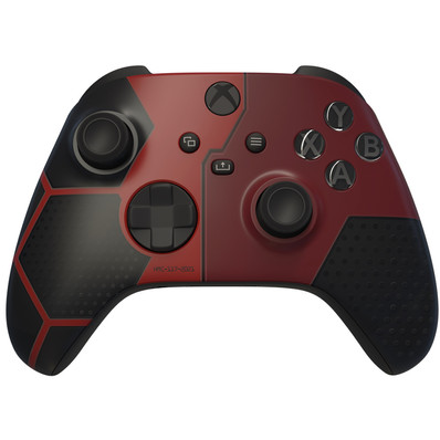 Master Series Red