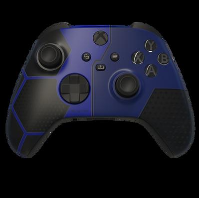 Master Series Blue