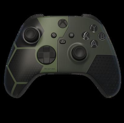 Master Series Green