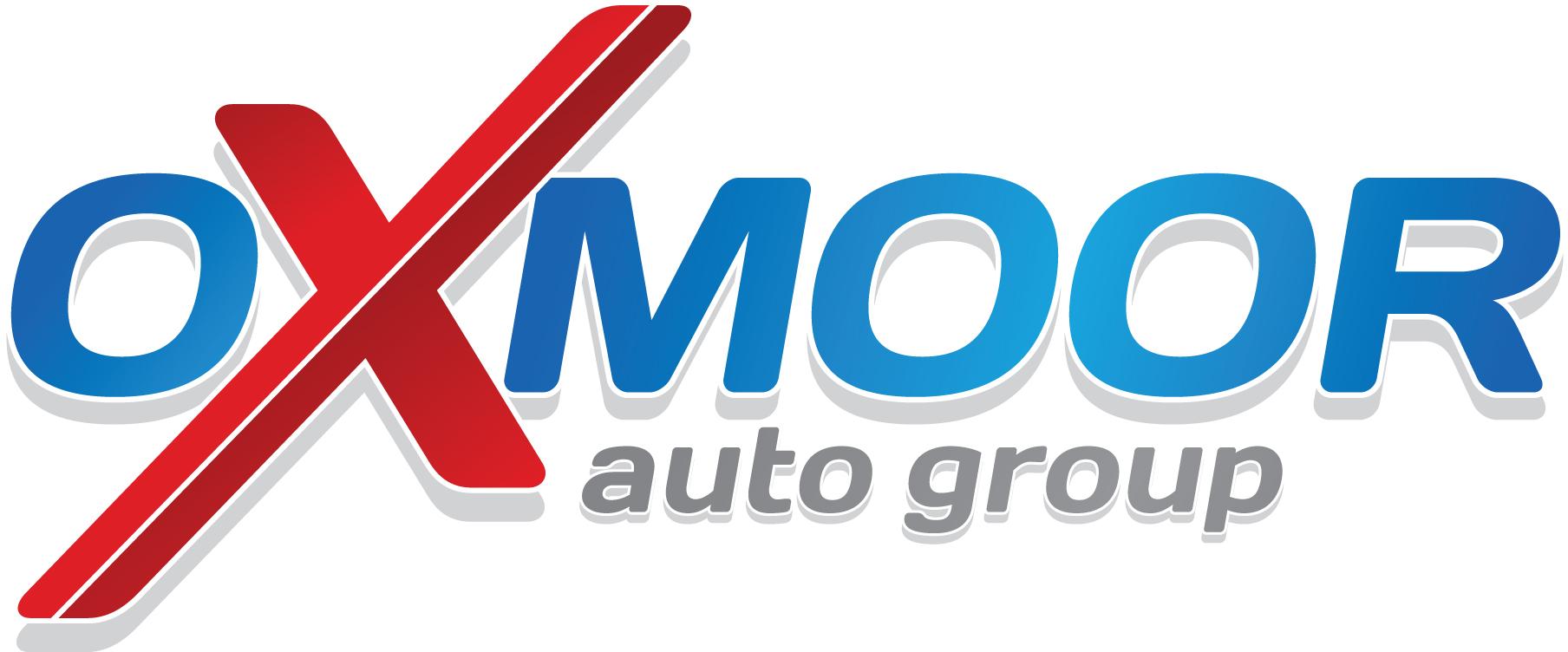 Oxmoor Auto Group Logo