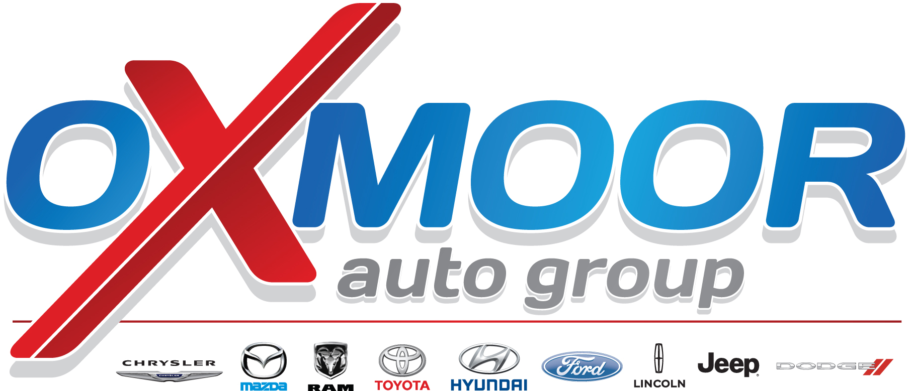 Oxmoor Auto Group with Brands