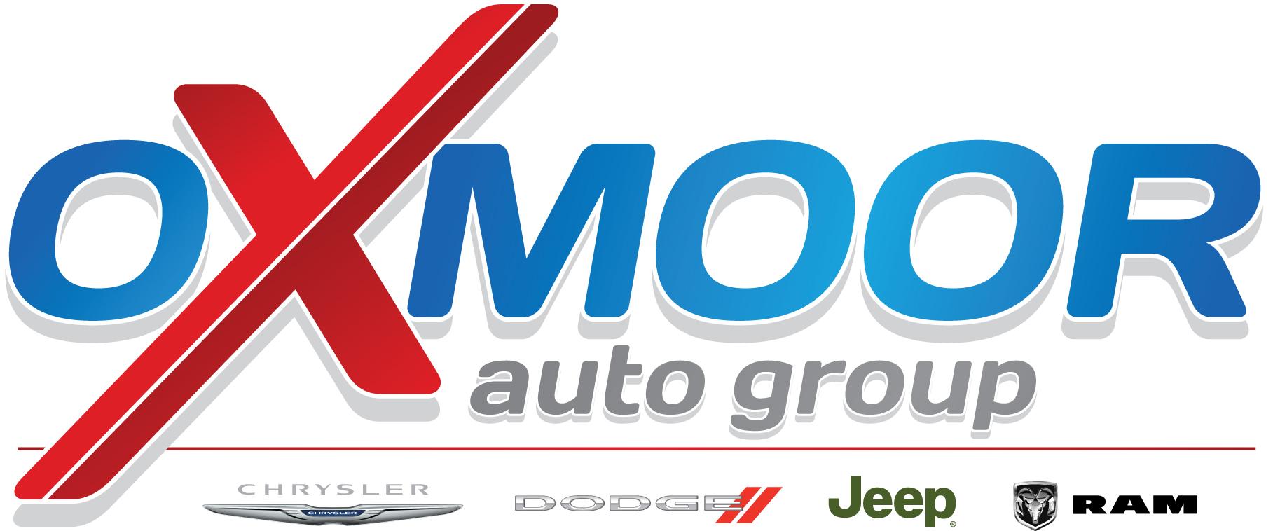 Oxmoor Auto Chrysler Dodge Jeep Ra