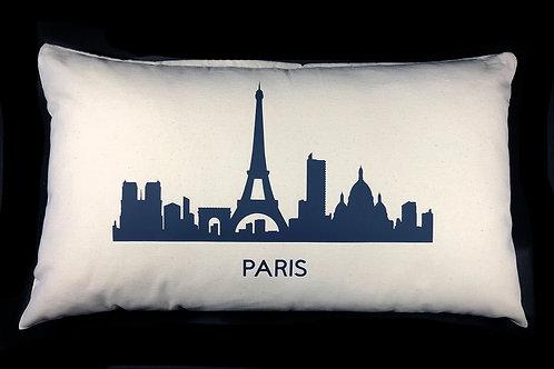 Paris SkyLine Cushion