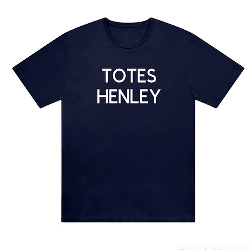 Totes Henley T Shirt - Child