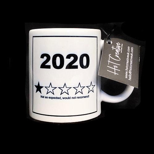 2020 Mug