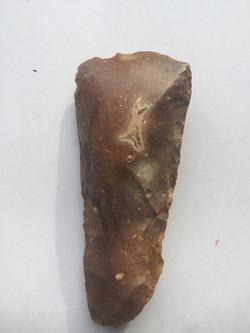 Stone Axe Head