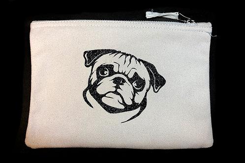 Pug Bags (flat)