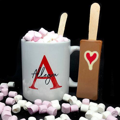 Personalised Initial / Name Mug