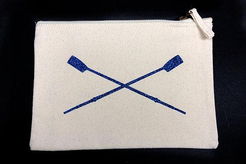 Crossed Oars Rowing Bag