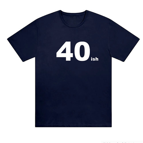 Age T Shirt - Adult